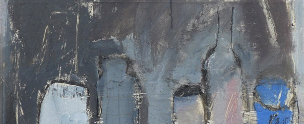Bernard Blondet - Peintre contemporain